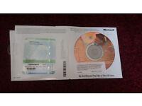 Microsoft Office 2003. Bargain. Original with license Key