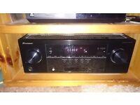 Pioneer VSK-527-K 5.1 Amp AV Receiver