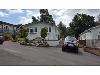 2bed holiday lodge for sale...Capernwray Carnforth...country location...nr lake district and coast