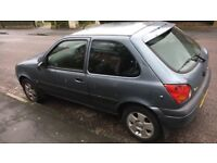 2001 Ford Fiesta Freestyle