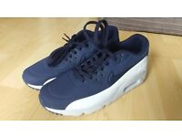 New Nike Air Max 90 Ultra Moire Trainer. Size UK6