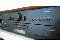 Cambridge Audio Azur 340a Amplifier