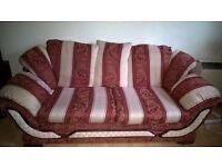Free Sofa B32.