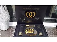 Womens Gift set TOGETHER FOREVER( xmas)