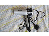 VISIQE HAIR DRYER