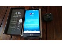 LG G3 Titanium-Black Unlocked Smartphone