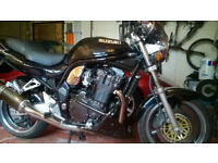 Bandit 1200 MK1 showroom condition... only 13K miles