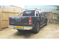 REDUCED PRICE Nissan Navara for sale, in great condition