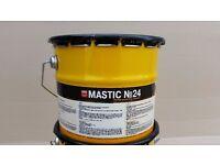 WATERPROOFING MASTIC 3 KG *4.00 GBP*
