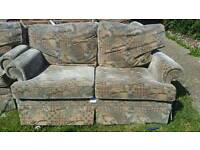 Free Free Free Sofa Bed And Chairs