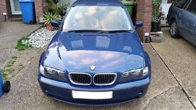 BMW 330d for sale. Great runner