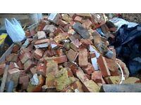 hardcore used bricks can deliver