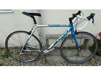 Trek 1500 Road bike 56cm