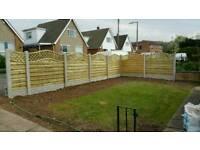A.M Fencing & Garden Services