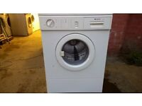 Washing Machine for sale older model indiset