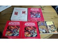 Dungeons & Dragons Basic Rules Set 1 with rare extras