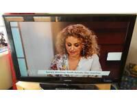 "40 "" Samsung lcd tv"
