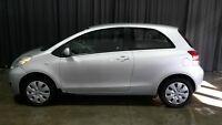 2009 Toyota Yaris 22S par semaine, prix de vente 5995S