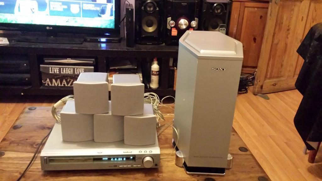 Sony s Master Dvd Player Sony s Master Hcd S500