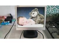 PC LCD 15 inch Screen
