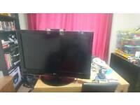 LG 37 INCH 1080P FULL HD TV