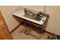 brother industrial sewing machine b755