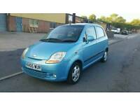 CHEVROLET MATIZ SX 42000 SERVICE HISTORY 5DR LOADS OF SPEC LOVELY FAMILY CAR