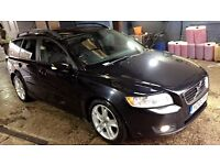 Volvo V50 Estate, 2010 PLATE, Excellent condition ***BARGAIN***