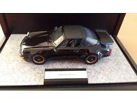 Die Cast 1988 Porsche 911