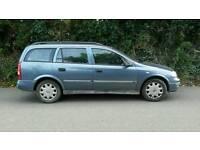 Vauxhall astra estate 1.4