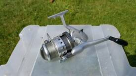 Okuma beachcasters pro edition reel