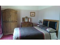 Double Room with Ensuite Shower for rent