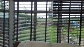 FAUX LEATHER VENETIAN BLINDS X 6 - PERFECT FOR VICTORIANA CONSERVATORY