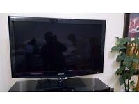 Samsung lcd tv 40'' spares or repair (Samsung le40b652)