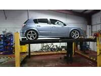 Astra Sri turbo 200+ can add cash for the right car