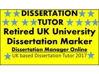 Dissertation Tutor, Essay, Dissertation help, How to write a dissertation, literature review