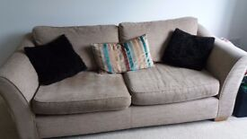 NEXT Garda Large sofa