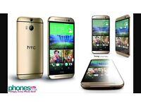Htc m8s phone