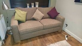 Next Sofa Bed in excellent condition