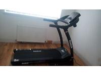 Reebok ZR7 Treadmill.