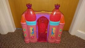 Barbie Secret Door Play and Store Castle