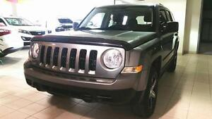 2013 Jeep Patriot Sport 4X4 **AUBAINE