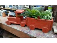 Train planters for sale