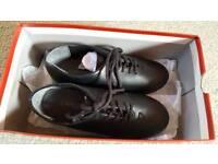 Capezio Boys Step Shoes