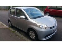 2008 PERODUA MYVI EZI AUTOMATIC SILVER/12 Mths MOT/ 46k Millges/Superb Condtion