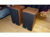 Pair of Celestion DL4 Speakers - c1985 - Super Vintage Speakers