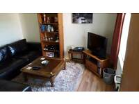 Double room available in 2 bed flatshare