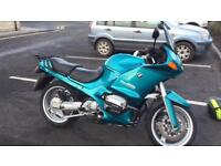 BMW R1100RS possible swap
