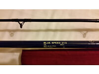Abu Garcia 10' Lure Fishing Rod