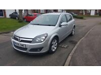 vauxhall astra 1.7 cdti ** LOOK CHEAP **